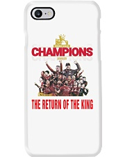 LIVERPOOL FC 2019-202 Phone Case thumbnail