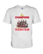 LIVERPOOL FC 2019-202 V-Neck T-Shirt thumbnail
