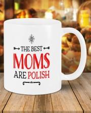 The best mom are polish mug Mug ceramic-mug-lifestyle-09