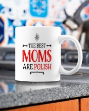 The best mom are polish mug Mug ceramic-mug-lifestyle-53