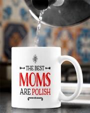 The best mom are polish mug Mug ceramic-mug-lifestyle-64