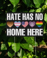 Hate Has No Home Here 18x12 Yard Sign aos-yard-sign-18x12-lifestyle-front-19