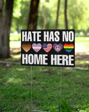 Hate Has No Home Here 18x12 Yard Sign aos-yard-sign-18x12-lifestyle-front-24