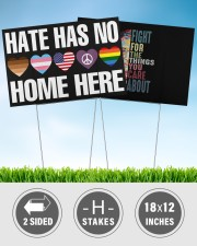 Hate Has No Home Here 18x12 Yard Sign aos-yard-sign-18x12-lifestyle-front-32