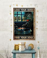 Vinyl lose your mind find your soul poster 11x17 Poster lifestyle-holiday-poster-3