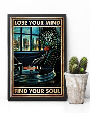 Vinyl lose your mind find your soul poster 11x17 Poster lifestyle-poster-8
