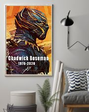 Rip Chadwick Boseman BlackPanther 1976-2020 Poster 11x17 Poster lifestyle-poster-1
