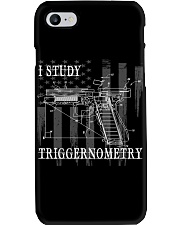 I Study Triggernometry Phone Case thumbnail