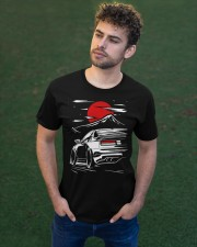 300ZX Classic T-Shirt apparel-classic-tshirt-lifestyle-front-43