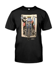 RIDE Classic T-Shirt front