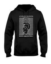 JOY DIVISION SIMPSON Hooded Sweatshirt thumbnail