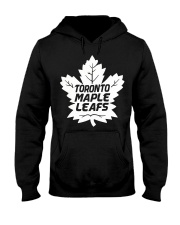 LEAFSNATION Hooded Sweatshirt thumbnail