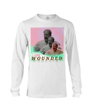 WOUNDED Long Sleeve Tee thumbnail
