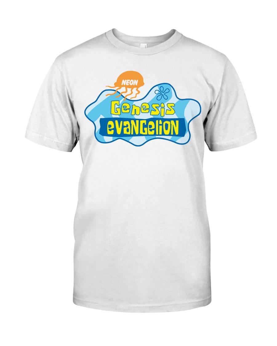 GENESISEVAN Classic T-Shirt