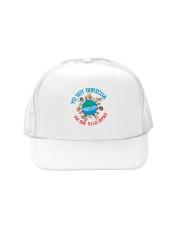 Yo Soy Boricua Pa' Que Tu Lo Sepas Trucker Hat thumbnail