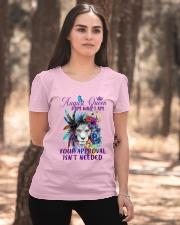 August queen  Ladies T-Shirt apparel-ladies-t-shirt-lifestyle-05