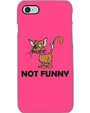 NOT fUNNY Phone Case thumbnail