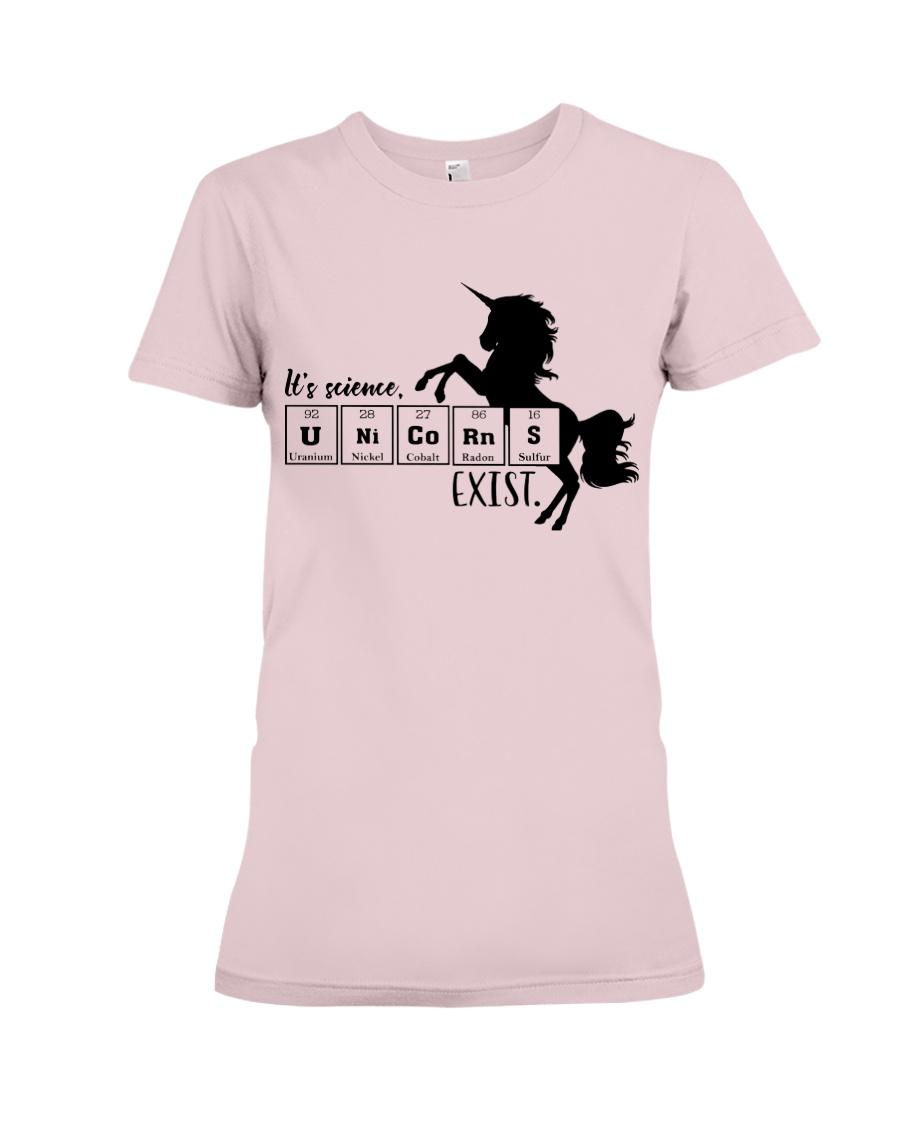 LIMITED EDITON Premium Fit Ladies Tee