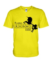 LIMITED EDITON V-Neck T-Shirt thumbnail