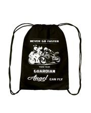 LIMITED EDITON Drawstring Bag back
