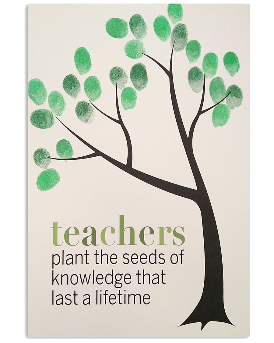 TEACHER TEACHCER TEACHER TEACHCER TEACHER TEACHCER 11x17 Poster