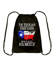 LIMITED EDITON Drawstring Bag front