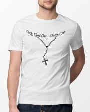 LIMITED EDITON Classic T-Shirt lifestyle-mens-crewneck-front-13
