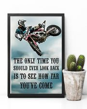 MOTOCROSS MOTOCROSS MOTOCROSS DIRT BIKE DIRT BIKE 11x17 Poster lifestyle-poster-8