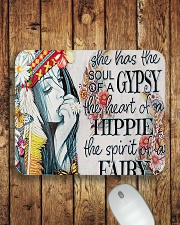 Hippie Girl Mousepad aos-mousepad-front-lifestyle-2