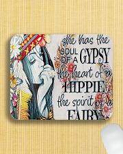 Hippie Girl Mousepad aos-mousepad-front-lifestyle-6