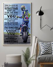 BIKER STORE 11x17 Poster lifestyle-poster-1