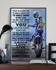 BIKER STORE 11x17 Poster lifestyle-poster-2