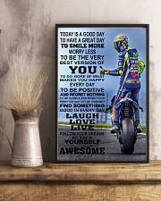 BIKER STORE 11x17 Poster lifestyle-poster-3