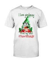 216GiftsForYou Classic T-Shirt front