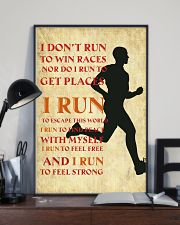 RUNNING RUNNING RUNNING RUNNING RUNNING RUNNING  11x17 Poster lifestyle-poster-2