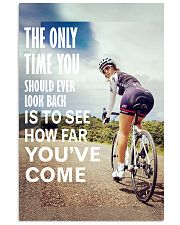 CYCLING BICYCLE CYCLE CYCLING BICYCLE CYCLE CYCLE 11x17 Poster front