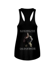 VETERAN 2020 Ladies Flowy Tank tile