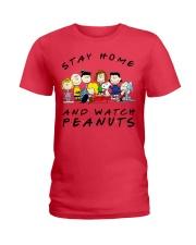 25LIMITED EDITON Ladies T-Shirt thumbnail
