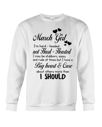 GIRL MARCH
