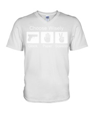 216GiftsForYou V-Neck T-Shirt tile