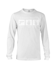 216GiftsForYou Long Sleeve Tee tile