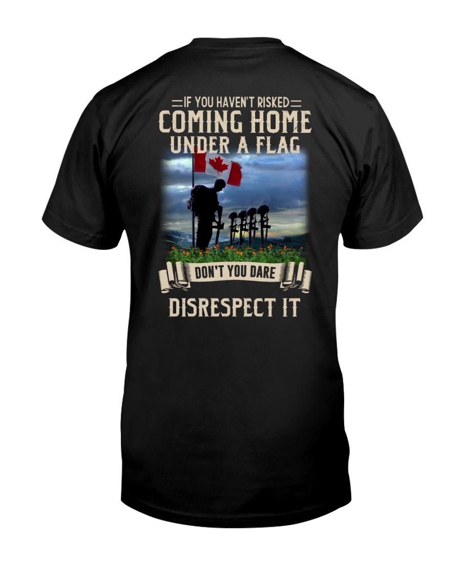 VETERAN 2020 Classic T-Shirt