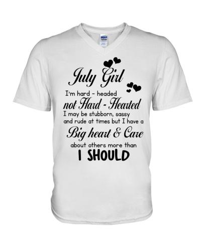 GIRL JULY