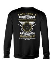 VETERAN 2020 Crewneck Sweatshirt tile