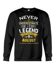 August Legend Crewneck Sweatshirt thumbnail