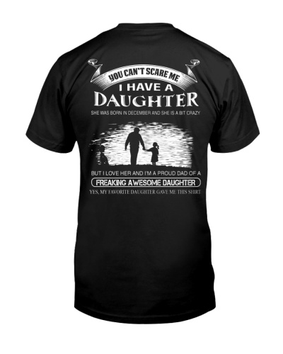 DAD DECEMBER