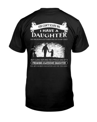 DAD SEPTEMBER