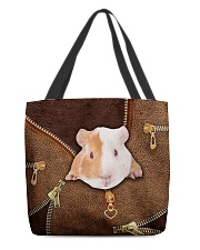 77Limited Edition All-over Tote front