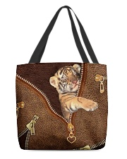 77Limited All-over Tote front