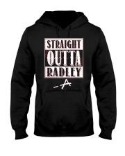 For Real Fans Pretty Little Liars Hooded Sweatshirt front